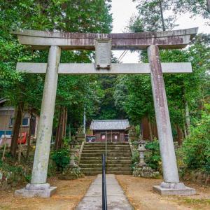 酒瓶神社(静岡市清水区小島町)