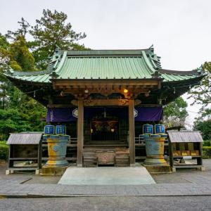 御穂神社(静岡市清水区三保)