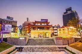 城壁の街 新竹と日本統治時代を訪ねて(4)