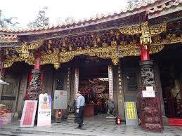 城壁の街 新竹と日本統治時代を訪ねて(5)