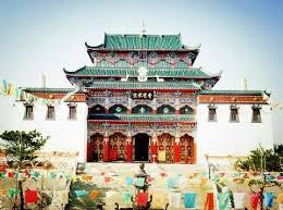 城壁の街 新竹と日本統治時代を訪ねて(10)