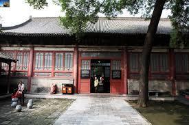 城壁の街 新竹と日本統治時代を訪ねて(14)