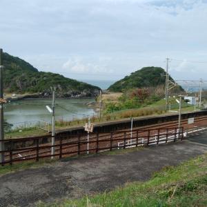 【日本縦断復路編7】2019/12/04 鹿児島~出水