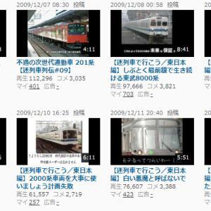 迷列車で行こう北海道編を始めたきっかけ