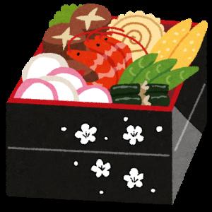 【比較】和食レストランとんでんのおせち料理を買うなら