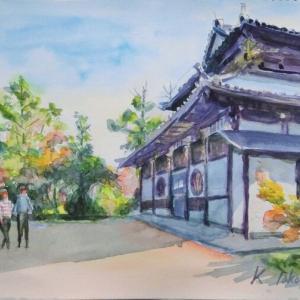 宝福寺(仏殿)