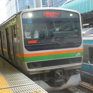 宇都宮線と高崎線の沿線は埼玉や北関東からの中距離通勤に合った路線