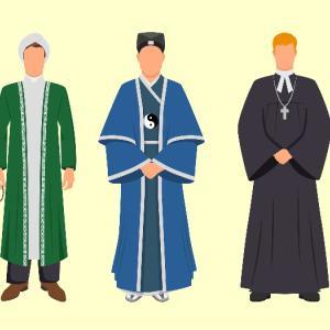 日本人はなぜ無宗教なのか【一神教を信じない7つの理由】