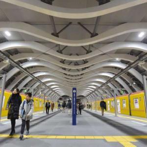 海外の反応「凄い!信じられない!」銀座線渋谷新駅舎工事6日間で完了、のニュースに外国人が大興奮!