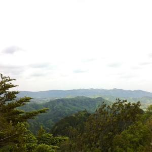 【高宕山】2013年4月26日  侮るなかれ千葉の低山。魅力多しです。(日帰り登山)