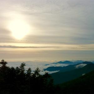 【甲武信ヶ岳】2013年5月26〜27日 毛木平からぐるっと回りました!(テント泊登山)