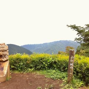 【高尾山〜城山】2014年6月25日 一度は行っておきたいミシュラン三つ星!(日帰り登山)