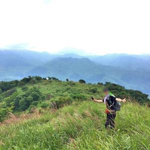 【横尾山】2016年8月12日 楽ちんハイキングで草原&展望を堪能! 《日帰り登山》