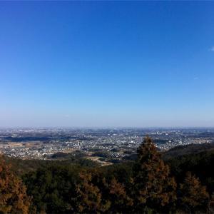 大高取山    2013年2月16日    短時間でいい景色を観に行く!(日帰り登山)