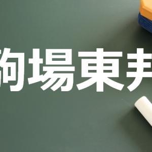 中学受験における「駒場東邦」の併願校を徹底解析!