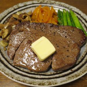 ◆黒毛和牛のヒレステーキ/タコぶつ/珍味三種盛り/野菜サラダ◆