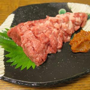 ◆馬刺し/マグロの山かけ/鴨南蛮蕎麦/野菜サラダ◆