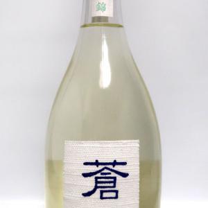 【京都】 蒼空 試験醸造 純米にごり 美山錦 30BY