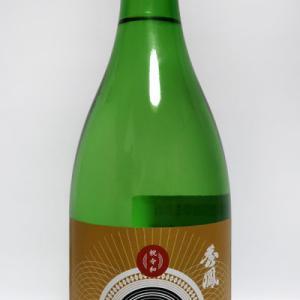 【山形】 秀鳳 豊穣感謝祭 純米大吟醸 ヌーヴォー 生原酒 01BY