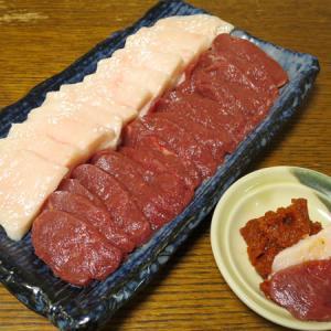 ◆馬刺し/生うに刺身/タコのマリネ/野菜サラダ◆