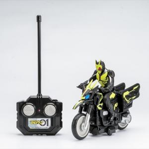 仮面ライダーのきゃらコン一覧 仮面ライダーとバイクのラジコン