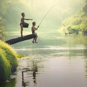 海釣り始めたいんだけど、何買えばいいの?青物とシーバスを釣ってみたい場合
