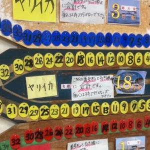 剣崎から、イカ釣り リベンジ。