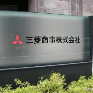 三菱商事(8058)は日本株の中でもトップクラスの高配当かつ高成長期待できる銘柄です