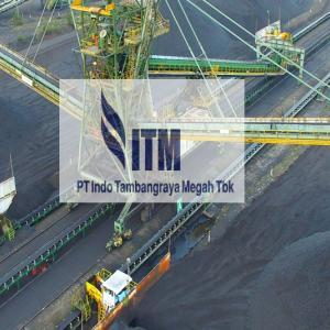 インドネシアの高配当銘柄!インド・タムバンガラヤ・メガウ(ITMG)石炭産業に投資!