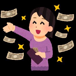 【2019年9月】海外株式から配当金が出ました(JNK、エアアジア)不労所得は良いですよ!