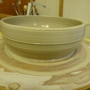 轆轤挽 鉢