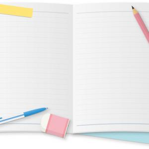 もしもに備える安心ノートを書いてみた