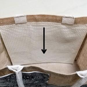 撥水加工(ラミネート)の生地に「裁縫上手」は使える?
