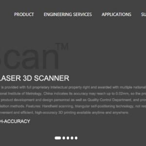 【3DスキャナーPart1】スキャン精度はどこまで向上できるか