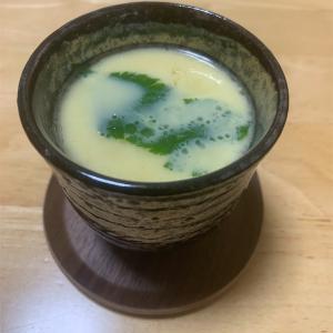 茶碗蒸しのレシピ! 出汁が溢れる蒸し器で作れる黄金比率!
