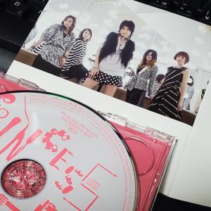 FM:リスセレ 4月15日放送「PRINCESS PRINCESS特集」