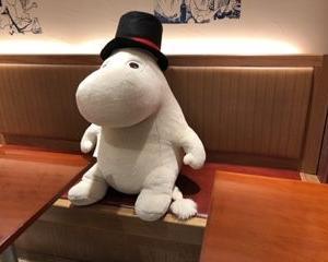 ブックカフェを見に東京へGO!(その2)