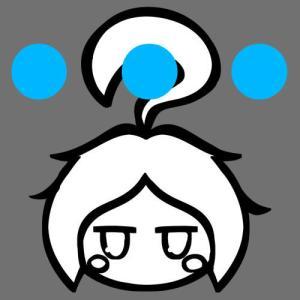 ブログのロゴマークを作成中!アイデア出しとデザインに没頭。