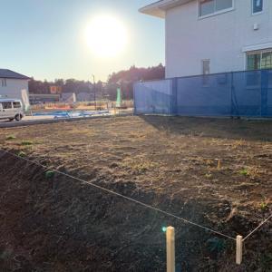 【地縄マジック】家が建つ前の土地は狭く見えるのはなぜなのか?