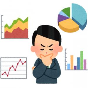 【投資】買ったら売らない戦略で資産形成をする理由とメリット・デメリット