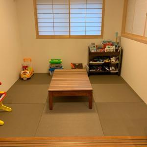 【レビュー】樹脂畳を導入した我が家!実際に住んでみた感想は?
