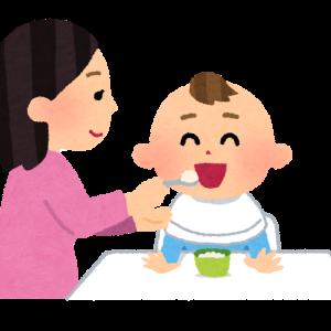 我が家の生後6か月の離乳食【離乳食初期】