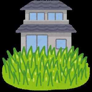 広すぎる庭をコンクリートで埋める!必要な費用は?