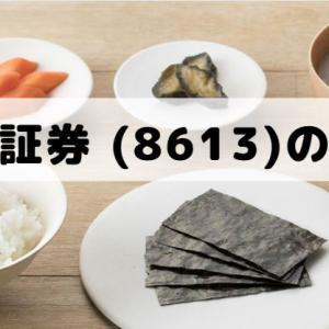2019年【高級海苔】丸三証券(8613)から株主優待品が届きました!