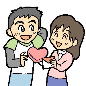 夫婦の役割分担