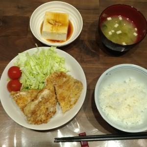 【男の料理】ミルフィーユカツ【スチームオーブン】