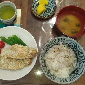 【男の料理】チーズ入りミルフィーユカツ【スチームオーブン】