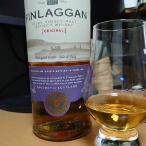 家飲み17杯目:フィンラガン オリジナルピーティー