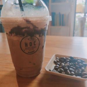 【カフェ】House of Coffee cafe and bakery