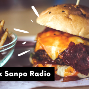 Bangkok Sanpo Radio 始めました。